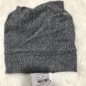 Lululemon Top Knot Toque